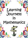 Learning Journeys in Mathematics